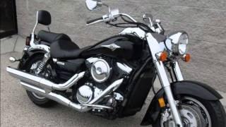 6. FOR SALE- 2007 Kawasaki Vulcan 1600 Classic