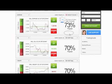 Video of SetOption - Binary Options
