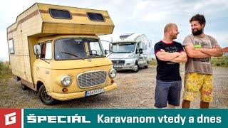 Video Chorvátsko karavanom vtedy a dnes. NEW ENG SUB !!! GARAZ.TV MP3, 3GP, MP4, WEBM, AVI, FLV Juni 2018