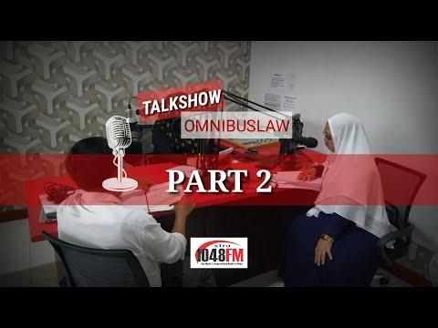 Omnibuslaw #PART2