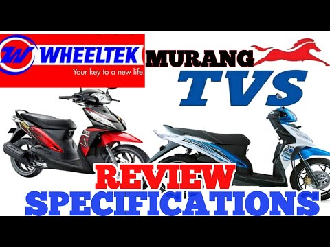TVS DAZZ MOTORCYCLE |MURA MAGKANO? | CANVASSING | SPECS | REVIEW