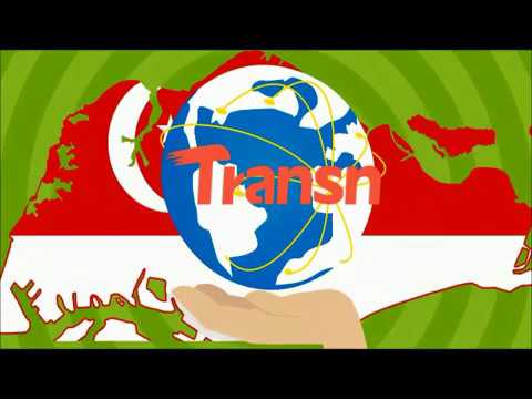 Professional Translation Services & Language Solutions Company in Singapore