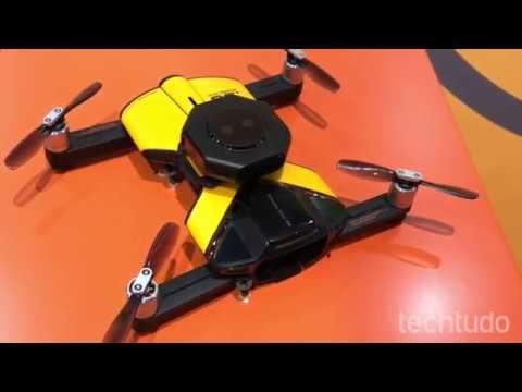 Atualidade do mundo dos Drones