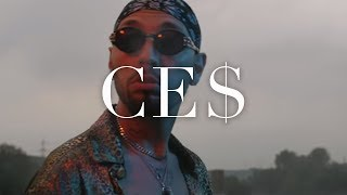 ARTIST: CE$ aka Il Guapo BEAT: Zen Feriz VIDEO/EDIT/SFX: Pascal Gasz TATTOO: ...