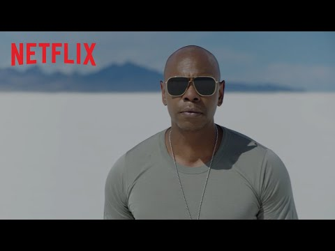 Dave Chappelle Netflix Standup Comedy Special Trailer | Sticks & Stones