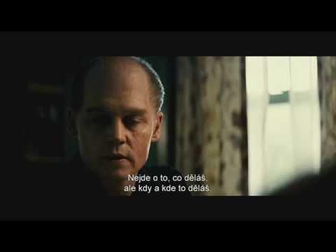 Ani gangster si o sobě nemyslí, že je padouch, říká Johnny Depp o roli v Black Mass