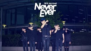Download Lagu GOT7 (갓세븐) - Never Ever dance cover by RISIN' CREW from France Mp3