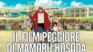 Nonton The Boy And The Beast Film Peggiore Di Mamoru Hosoda Film Subtitle Indonesia Streaming Movie Download