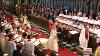Royal Wedding Hymn 01-Guide Me, O Thou Great Redeemer