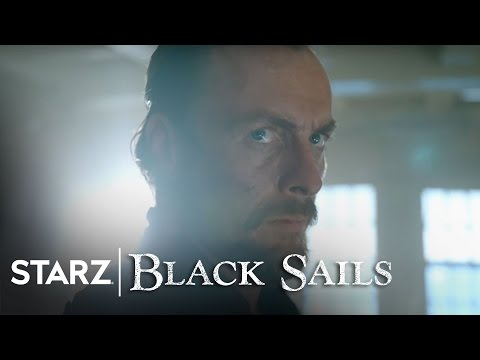Black Sails | The Condensed History | STARZ