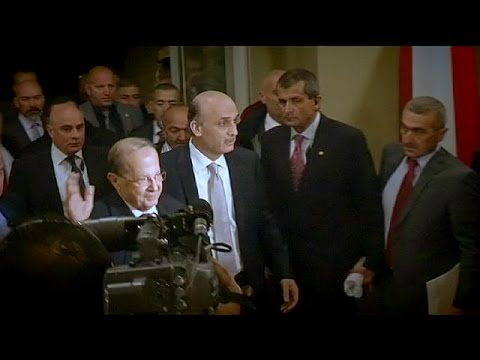 Λίβανος: Φως στο τούνελ του πολιτικού αδιεξόδου
