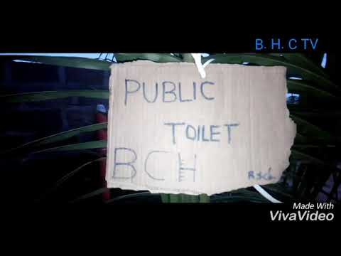 Black House Comedy Crew (public Toilet Episode 4)