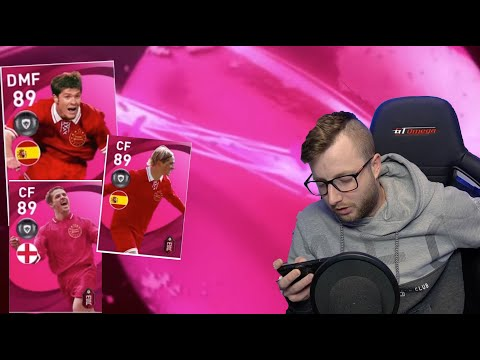 The Best PES 2021 Mobile Pack Opening Ever! Back to Back Liverpool Iconic Moment Pulls! 8 Icons!