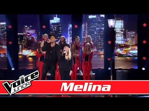 million - Melina & Joey synger: Joey Moe - 'Million'. Vil du være med i næste sæson af 'Voice - Junior'? TV 2 søger deltagere mellem 8 og 14 år til en ny sæson af Voic...