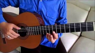 Belajar Kunci Gitar Geisha Lumpuhkan Ingatanku Intro