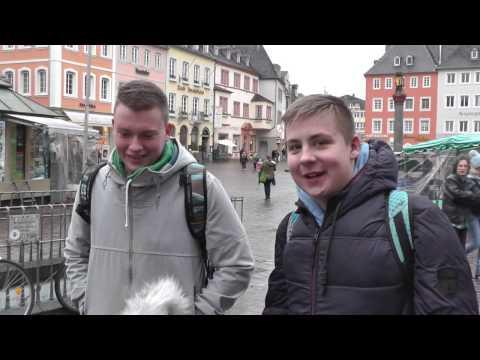 Umfrage von 5vier: Die Trierer und der Valentinstag