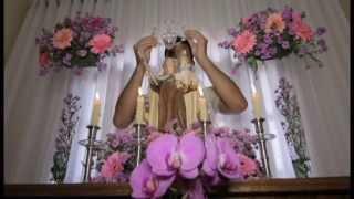 Homenagem a Nossa Senhora do Carmo - Coroação. São João Del Rei-MG 15/05/2014 Participação: Tiago Carvalho Agradecimento:Sétima arte filmes ...