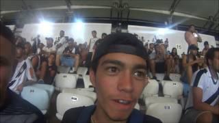 08/04/17 Vasco empata com o Flamengo pela semi final da Taça Rio no Maracana e chega a final.PARCEIROS NO YOUTUBE- SobreVasco https://www.youtube.com/channel/UCZfu...- Renatiruts: https://www.youtube.com/channel/UCwCn... - TOP 5 VASCAINO: https://www.youtube.com/user/Weslin1995- Vasco Amor Infinito: https://www.youtube.com/channel/UCI8-...- Rádio Vasco: https://www.youtube.com/channel/UC1NK_CKspg64U-B0gGdNX7APARCEIROS NO TWITTER- NEWSCOLINA!: https://twitter.com/newscolina- VASCONECTADO: https://twitter.com/vasconectadoREDES SOCIAIS- INSTAGRAM: paixaocrvg- SNAP: paixaocrvg- FACE: Paixão Cruzmaltina- TWITTER: lelexe_luisCURTA, COMENTE E SE INSCREVA!