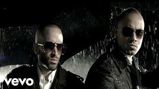 Wisin & Yandel - Imaginate (feat. T-Pain)