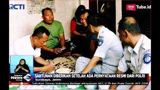 Video Jasa Raharja Berikan Santunan untuk Deryl, Korban Lion  Air JT 610 - SIS 30/10 MP3, 3GP, MP4, WEBM, AVI, FLV November 2018