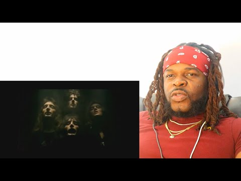 Video Queen - Bohemian Rhapsody (Official Video) - Reaction download in MP3, 3GP, MP4, WEBM, AVI, FLV January 2017