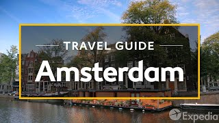 Amsterdam Netherlands  city photos : Amsterdam Vacation Travel Guide | Expedia