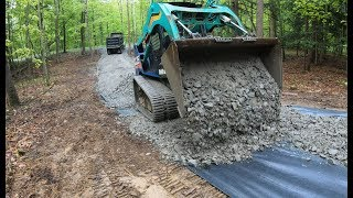 Video Installing a new driveway MP3, 3GP, MP4, WEBM, AVI, FLV September 2019