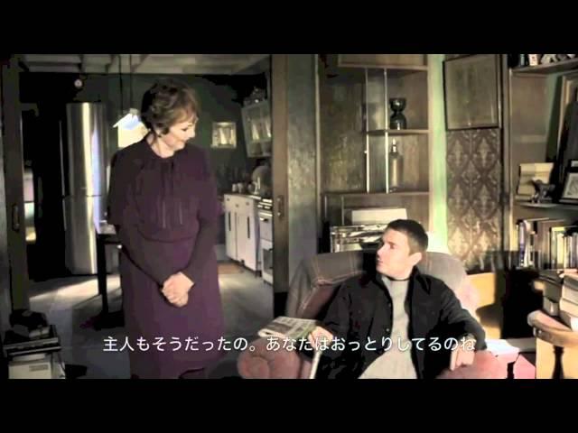 Sherlock (2010) trailer with Japanese subtitles シャーロックPV