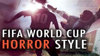 Nonton Fifa World Cup  Horror Style  Goal Of The Dead  Film Subtitle Indonesia Streaming Movie Download