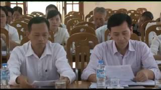 HĐND phường Phương Nam: Kỳ họp thứ 4 - khóa XV, nhiệm kỳ 2016-2021