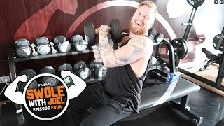 Two white guys pumping and grunting. Enjoy.►China VLOG: https://youtu.be/9Yr2tbZMMx8 ► SwJ Playlist: http://orbie.xyz/swoleDon't forget to give the video a LIKE if you enjoyed it!-----------------------------------------------------● OFFICIAL Merch is now out:• http://orbie.xyz/store-----------------------------------------------------● My Gear and Equipment:• Capture Cards: http://orbie.xyz/elgato• Peripherals: http://orbie.xyz/razer• All PC Specs: http://www.incredibleorb.com-----------------------------------------------------● Buy cheap games. Use code ORB for 3% off• http://www.kinguin.net/r/orb-----------------------------------------------------• DAILY Livestreams - http://www.twitch.tv/Orb• Twitter - https://www.twitter.com/IncredibleOrb• Facebook - http://www.facebook.com/IncredibleOrb• Steam: http://orbie.xyz/steam• Instagram - http://www.instagram.com/IncredibleOrb• Snapchat: IncredibleOrb-----------------------------------------------------