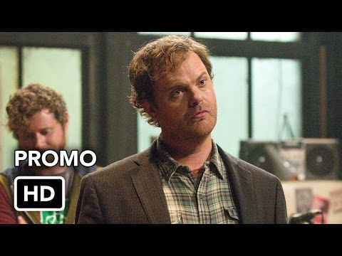 Backstrom - Episode 1.09 - Inescapable Truth - Promo