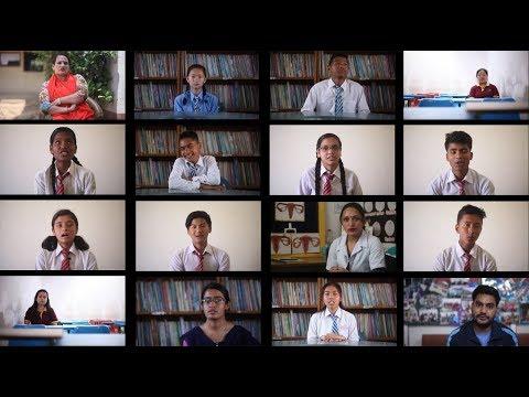 (Adolescent Health: Let's talk about it - Duration: 4 minutes, 7 seconds.)