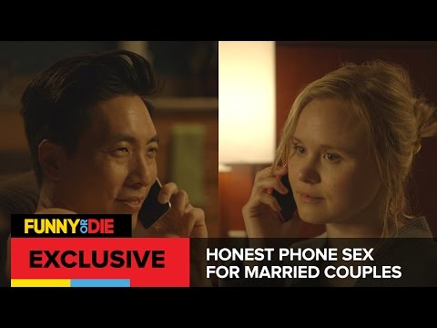 Honest Phone Sex For Married Couples
