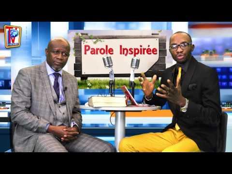 La Parole inspirée du Pasteur Jean Claude Kponsou