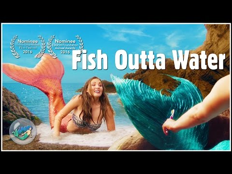 "Life as a Mermaid ▷ Season 2 | Episode 2 - ""Fish Outta Water"""