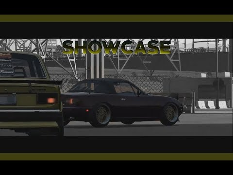 NFS - Stance Showcase | Car Meet | Ishina