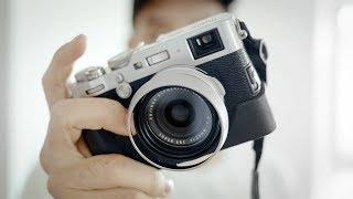 Video MY SETTINGS FOR STREET PHOTOGRAPHY (X100F) MP3, 3GP, MP4, WEBM, AVI, FLV Juli 2018