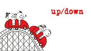 "Flick Friday: ""Up/Down"" Bipolar Disorder Documentary FULL MOVIE (2011)"