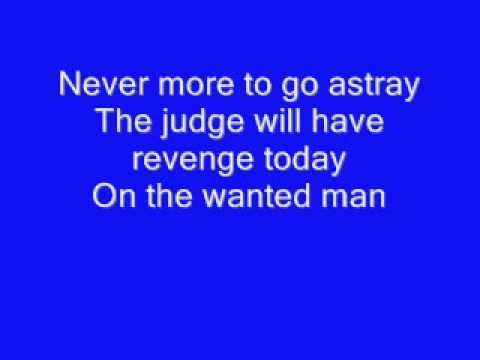 Styx Renegade With Lyrics
