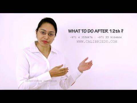 Career Planning Session in Dubai | calibriedu.com