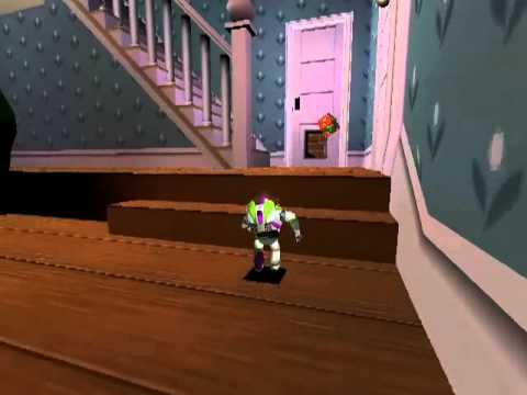 toy story 2 dreamcast pal