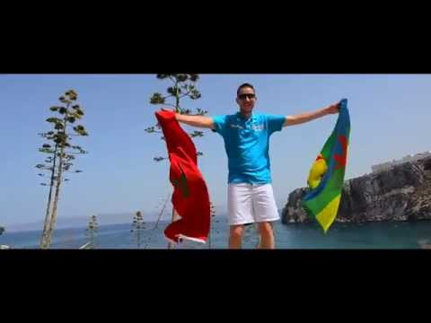 Dj FASH-ONE feat LALIME & NORDIN - I LOVE YOU ALHOCEIMA