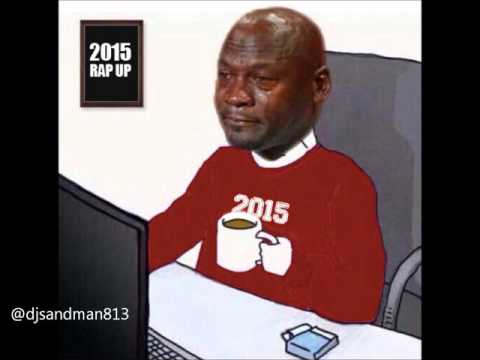 2015 Rap Up by Mad Skillz