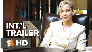 Nonton Joy Official International Trailer  1  2015    Jennifer Lawrence  Bradley Cooper Drama Hd Film Subtitle Indonesia Streaming Movie Download