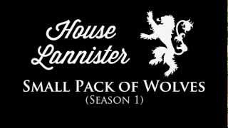 A NEW VERSION INCLUDING SEASONS 3 & 4 IS NOW AVAILABLE AT: https://www.youtube.com/watch?v=etUEF6lyxyEA lot of the main characters in Game of Thrones have their own themes that play in the soundtrack - either when they're on screen, or when a plot-point involving them is taking place.I love the Game of Thrones soundtracks. I mean REALLY love them. I listen to them almost exclusively when I'm reading the ASoIaF books... So I've compiled different versions of these themes into one HUGE 30-minute video for everyone's enjoyment! I find it pretty interesting, so hopefully other GoT fans do, too.Which is your favourite? Leave it in the comments!Personally, I really like Stannis'. And the evolution of Daenerys'.Music composed by: Ramin DjawadiStannis & Jon Snow sigils by: liquidsouldesign.deviantart.comFont: Wisdom Script by James T. EdmondsonGOOD NEWS, GANG! After 2 years I've finally made an updated version of this video! It's an hour long, and includes Season 1 - 4 of Game of Thrones. I've expanded all of these themes, retitled a few (*cough*LANNISTER*cough*) and added a few brand new ones! You can watch it here: https://www.youtube.com/watch?v=etUEF6lyxyEThanks again for all of the comments, likes, views, and support! :D