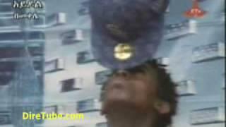 Ethiopian Idol Mekele - Yafet Talented Ethiopian - Last Episode