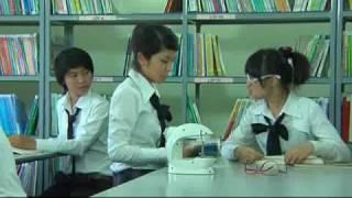 Bo tu 10A8 - phim teen Vietnam - Bo tu 10A8 - Tap 43 - Bo ba ra tay