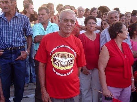 Festa do Divino em Brotas de Macaúbas.mpg