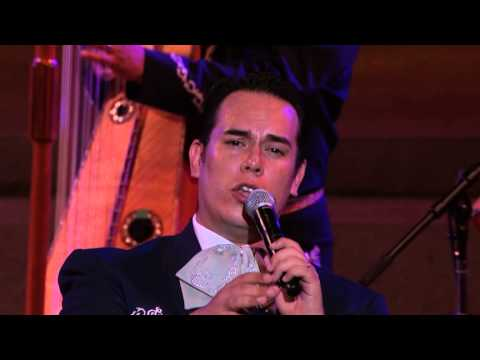 camperos - This exclusive web extra features Nati Cano's Mariachi Los Camperos playing the original composition called